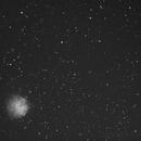NGC 1624,                                Robert de Groot