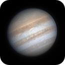 Jupiter 18th june 2017,                                Edoardo Luca Radi...