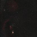 Orion With 40 STM & Skytracker,                                Pat Darmody