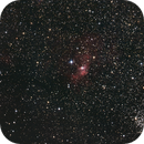 NGC 7635,                                Jannick Petersson