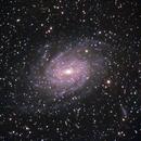 NGC 6744,                                Mark Sansom