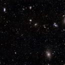 Markarian's Chain (Virgo Cluster),                                aalbi
