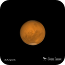 Mars,                                Damien Cannane