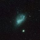 Small Magellanic Cloud,                                MattJ
