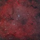 IC 1396 Elephant Trunk Nebula,                                JuanmaRivero