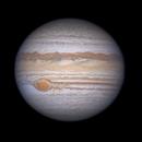 Jupiter - Darren E (supplied the data),                                stricnine