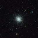 NGC 6205 (M13) Hercules Globular Cluster,                                Harold Freckhaus