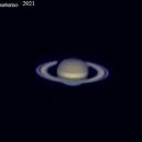 pianeta  saturno,                                Carlo Colombo