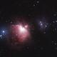 M42 RGB,                                Wilson