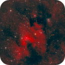 Sh2-155,                                Marc Ricard