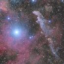 IC 2118 Witch Head Nebula Widefield,                                Pleiades Astropho...
