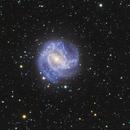 Messier 83 Southern Pinwheel Galax,                                Claudio Ulloa Saa...