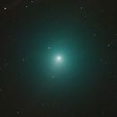 Comet 46P/Wirtanen,                                Andrew Barton