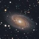 Three Galaxies,                                SemiPro