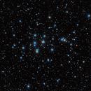 M44 Praesepe Open Cluster,                                Ulli_K