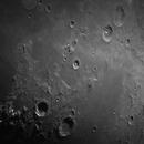 Lacus Mortis on the Moon,                                Killie