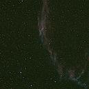 NGC 6992 Cirrusnebel,                                Peter Retzer