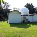 Gunter Le Beer observatory,                                Gunter