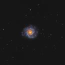 M 74 - First 6 hours,                                Skywalker83