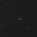 NGC7331 et le Quintet de Stephan,                                nzv