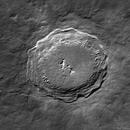 Copernicus Crater,                                Bruce Rohrlach