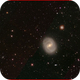 M91 Galaxy,                                AlBroxton