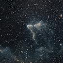 IC63 Ghost Nebula,                                Kevin Fordham