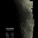 Super HighRes Moon Mosaic,                                Johannes Schiehsl