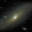 M31 Andromeda Galaxy,                                tcpalmer