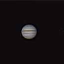 Jupiter (16.10.21),                                simon harding