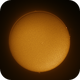 The Sun on 9/3/2019,                                PhotonCollector