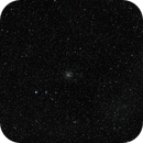 M71 Wide Field,                                Vijay Vaidyanathan