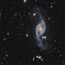 NGC 3718 (Arp 214),                                DetlefHartmann