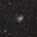 Fireworks-Galaxy NGC 6946,                                Jonas Illner