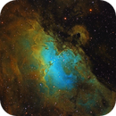M16 in SHO - awesome data from Lee Borsboom,                                HomerPepsi