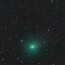 Cometa 46P/Wirtanen,                                Alessandro Curci