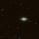 Sombrero Galaxy (M104),                                phoenixfabricio07