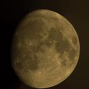 Mond 2016-11-11 Mosaik,                                Bruno