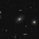 M84, M86 Markarian Chain LRGB,                                Alex Iezkhoff