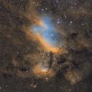 IC 4628,                                Ben S Klerk