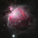 Orion nebula (what else?),                                Doc_HighCo