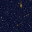NGC7331 & FRIENDS,                                Bernd Neumann