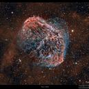 NGC 6888,                                Metsavainio