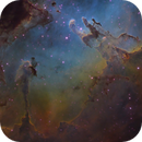 Pillars of Creation,                                Christian_Hilbert