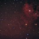 NGC 7822 au 150/600,                                Jean-Noel