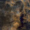 A Heart in the Swan - NGC 6914 and the neighborhood,                                Jason Doyle Sr