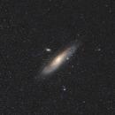 M31 - LRGB - Finally...,                                TC_Fenua
