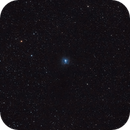 NGC 7023 Iris Nebula (280mm),                                star-watcher.ch