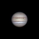 Jupiter 2020-08-04. RGB,                                Pedro Garcia