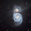M51,                                Barani Roberto